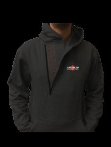 quality custom hoodie