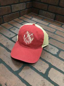 Custom Embroidered Hats Muskogee